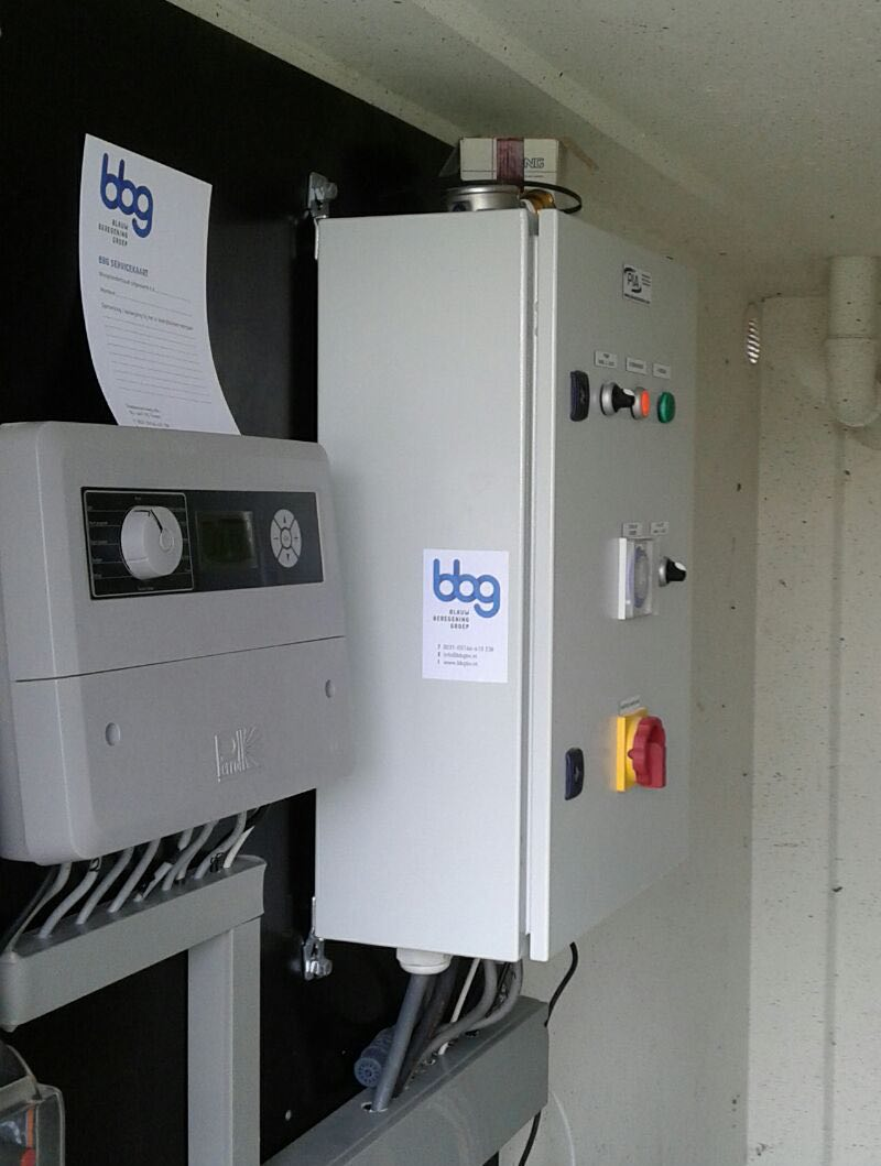 bbg beregening automaat